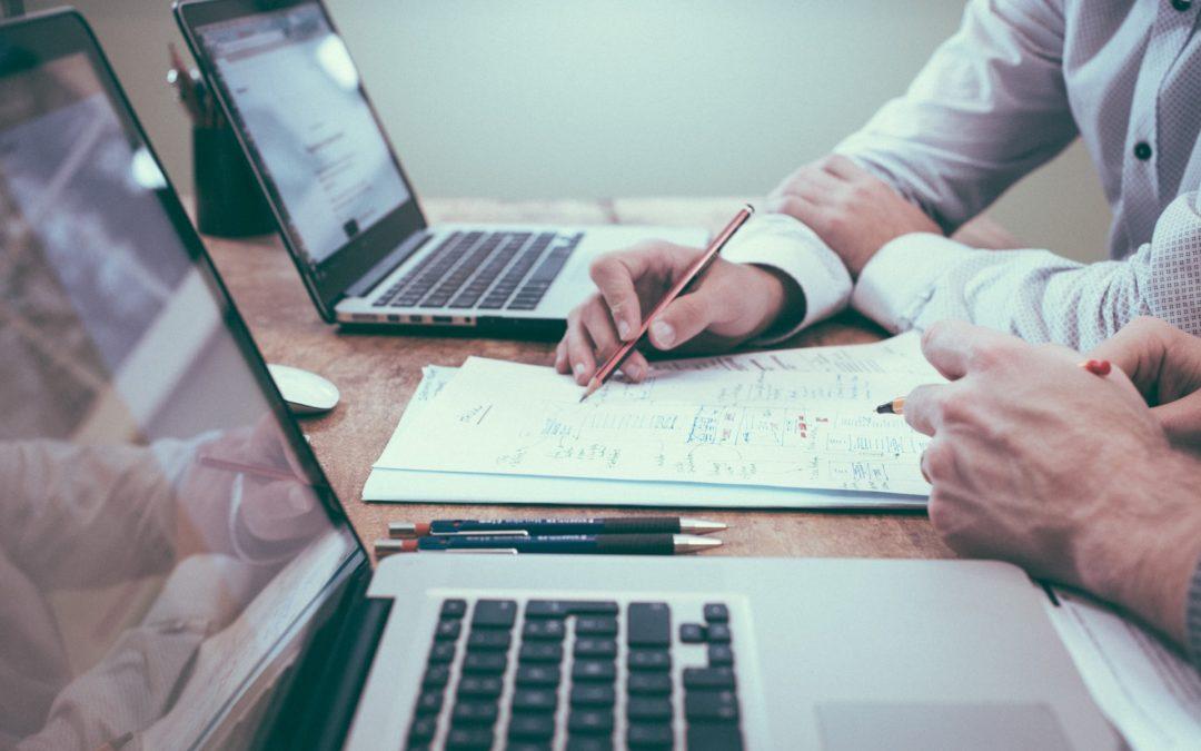 Presenza digitale – La tua azienda sul web.